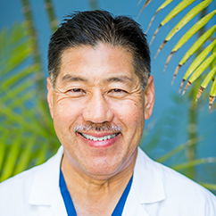 Richard K.N. Ryu, MD